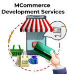 Mobile Commerce Development Services in India